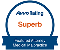 AVVO-Superb Badge