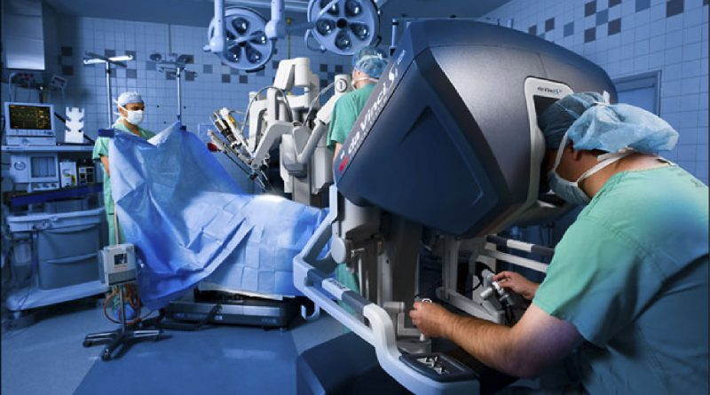 Surgical Robots Can Be Risky: Here's What Patients Need To Know