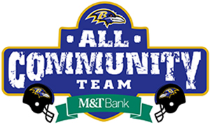Ravens All Community Team