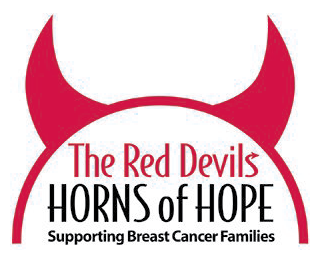 The Red Devils Horns of Hope