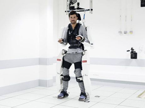 Powered Exoskeletons