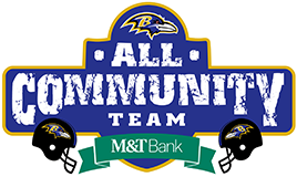 Ravens Community Badge