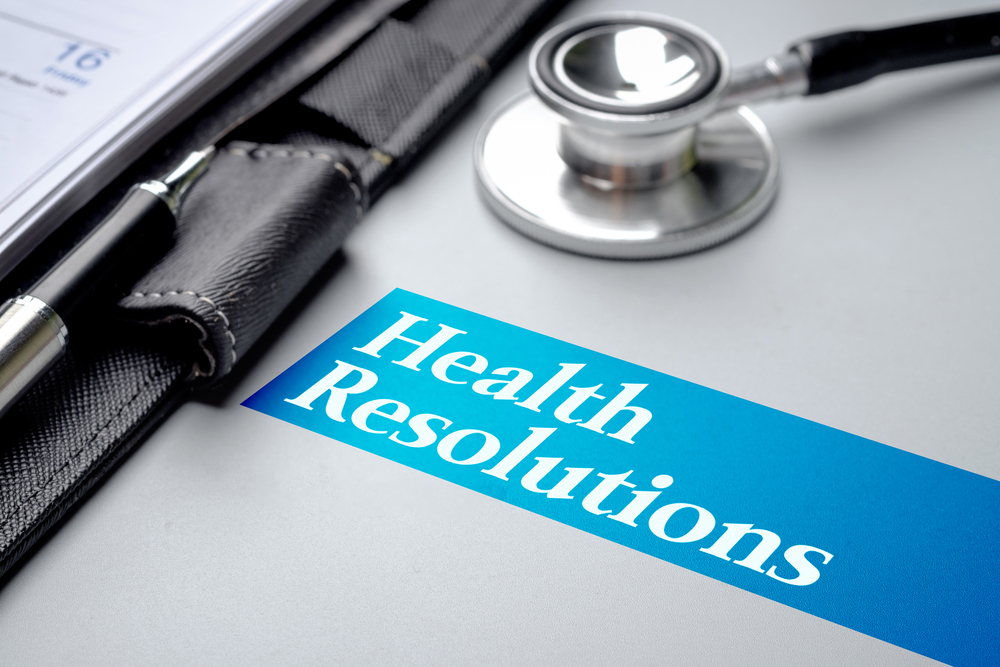 Health-Resolutions