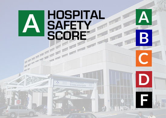 hospital safety rating