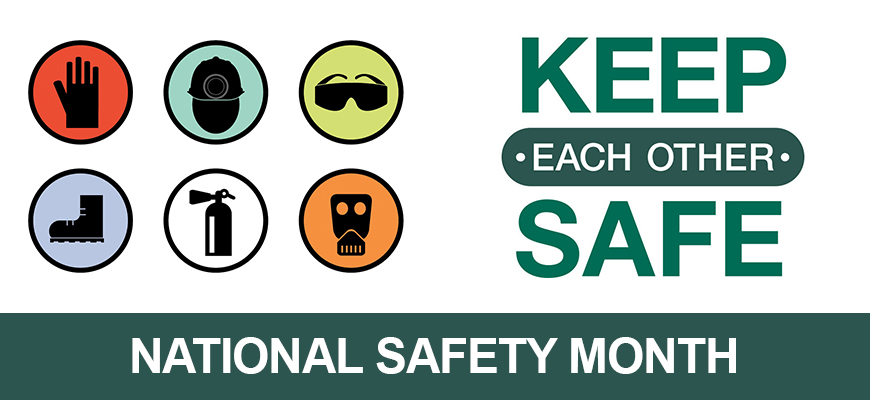 national-safety-month