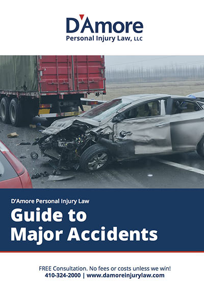Major Accidents Guide