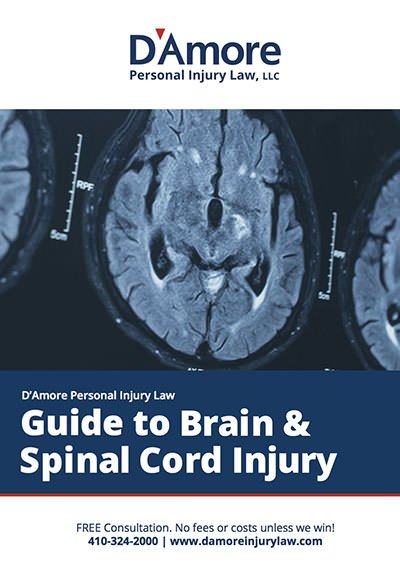 Brain & Spinal Cord Injury Guide