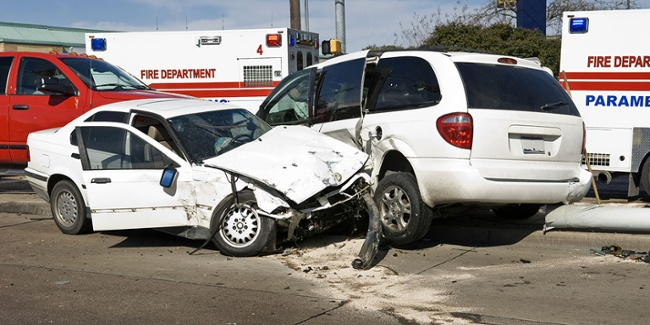 Car Accident Basics